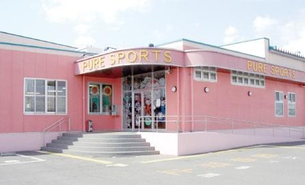 ピュアスポーツ福島スイミング