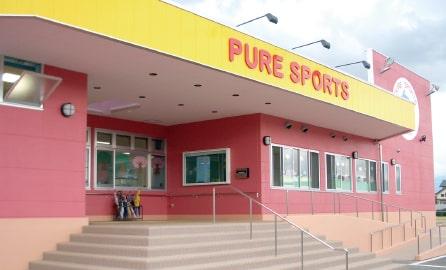 ピュアスポーツ福島東スイミング